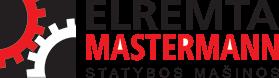 elremta logo